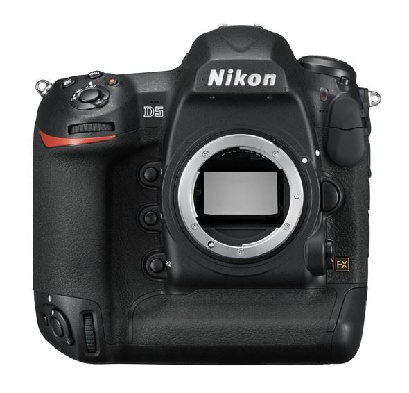 The new Nikon D5 review: what you need to know