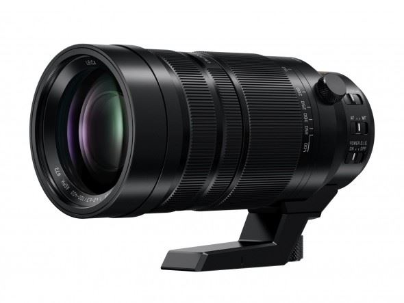 CES 2016: Panasonic announces TZ100, TZ80, 100-400mm lens and host of new camcorders