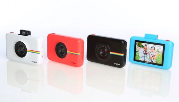 CES 2016 Day One – What's new in camera tech?