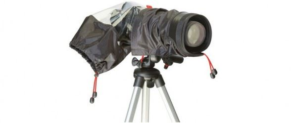 How to protect your camera in adverse weather conditions