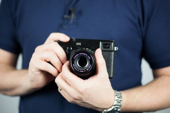 Fuji X-Pro2 – Ten Key Features
