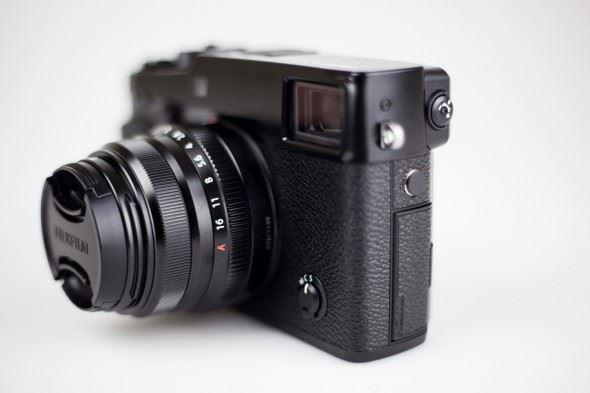 Fuji X-Pro2 announced | Wex Photo Video