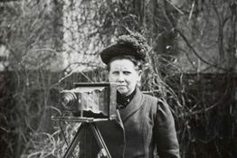 Early pioneer female photographers that you've probably never heard of
