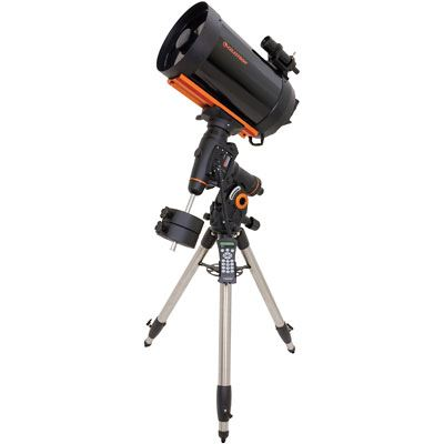 Here's how Celestron telescope technology can help your astronomy and astrophotography