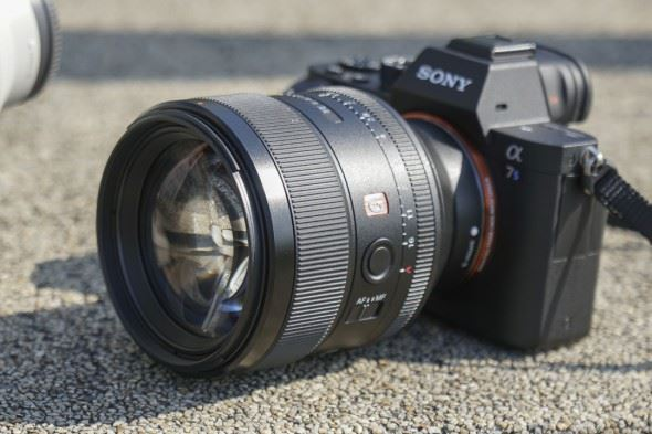 Three reasons why G Master lenses will see Sony full frame dominate in 2016 and beyond