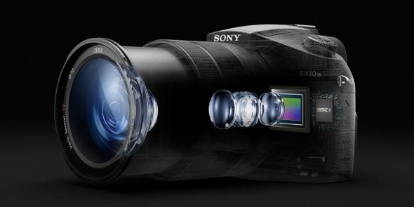 New Sony RX10 III announced