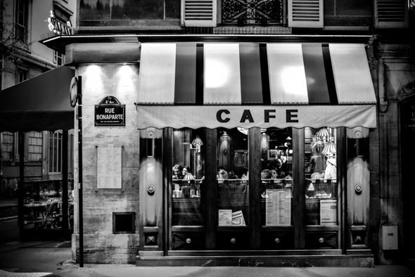 The Photographer's Guide to Paris
