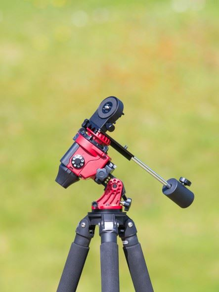 Sky-Watcher Star Adventurer Review: Part One