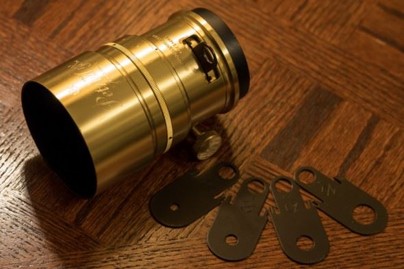 Lomography Petzval 58mm Art Lens Review