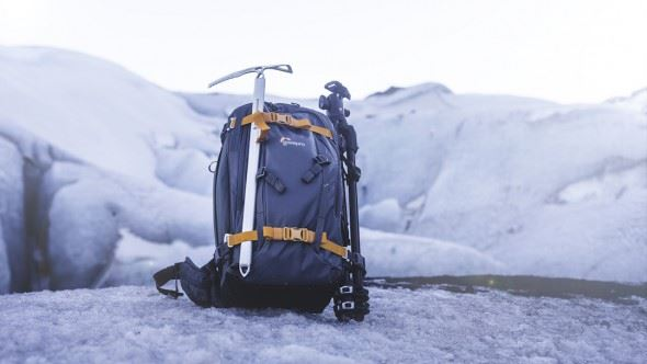 Lowepro Whistler BP 450 AW Review