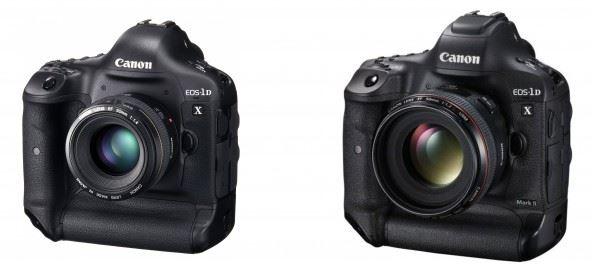 Canon EOS 1D X versus Canon EOS 1DX Mark II: The 16 Things You Need to Know