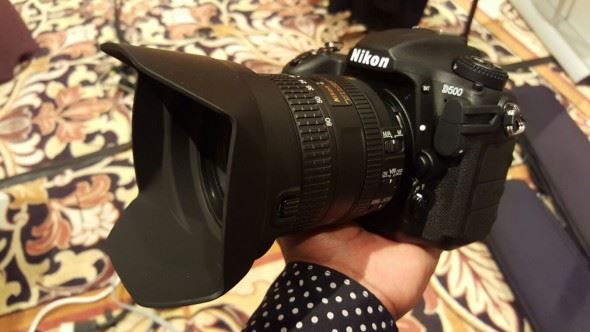 Nikon D500 versus Canon EOS 7D Mark II: The 21 Key Differences