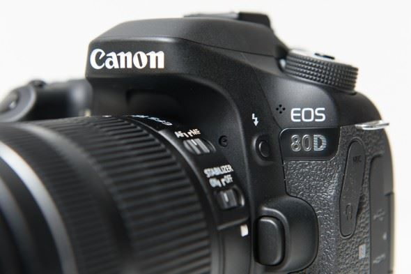 Canon EOS 80D: What Does It Offer Photographers?