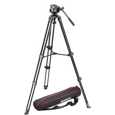 What Are the Best Tripods for Video?