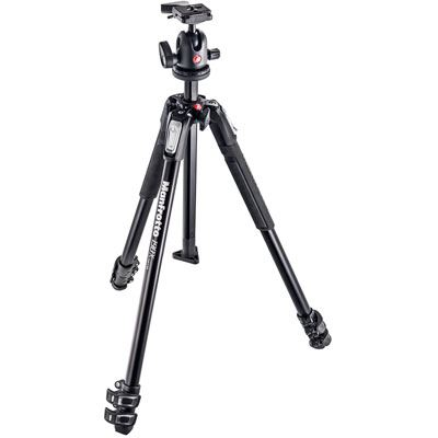 What Are the Best Budget Tripods?