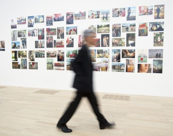 New look Tate Modern extension has photography in its DNA