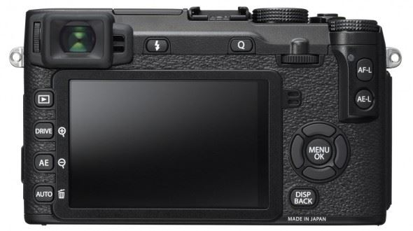 Fujifilm X-E2S versus X-E2: What are the Key Differences? | Wex