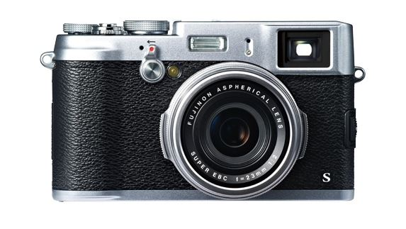 Why Photographers Love the Fujifilm X100 Series