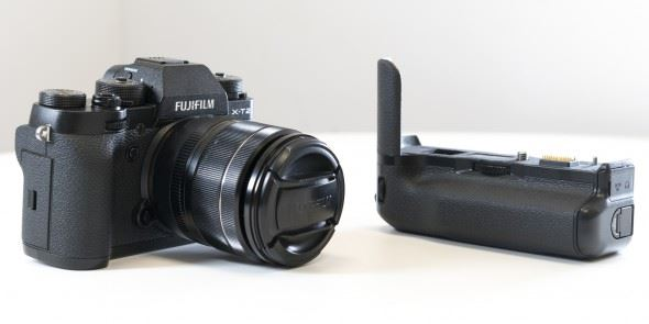 Fujifilm X-T2 Feature Review