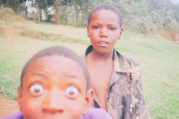 Give a Child a Camera Part II – Returning to Africa