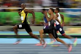 Behind the Image: That Usain Bolt shot, by Cameron Spencer