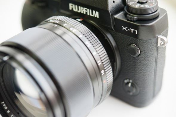 Wex Part-ex Stories: From Canon to Fuji