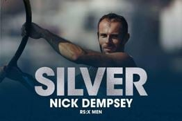 From Olympian to Photographer – Nick Dempsey