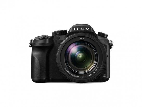 Panasonic announces G80, FZ2000 and LX15
