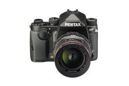 The 5 Key Features of the Pentax KP