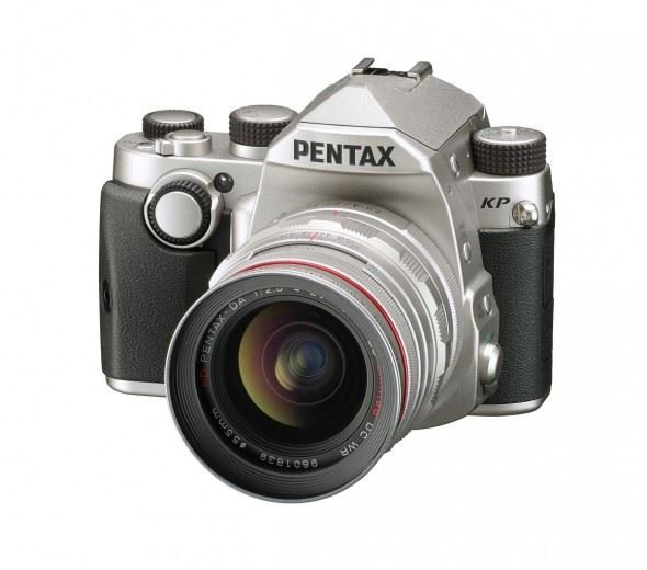 Pentax KP First Look