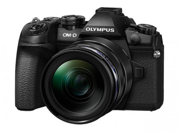 Olympus OM-D E-M1 Mark II First Look Review