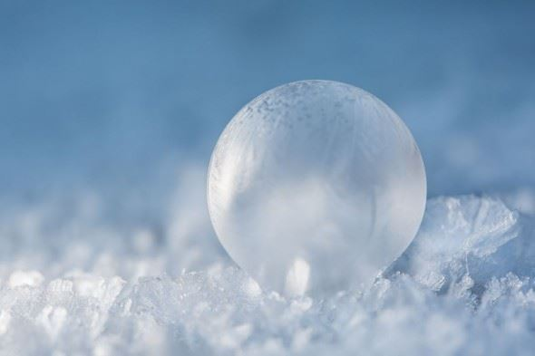Creating Frozen Bubble Images