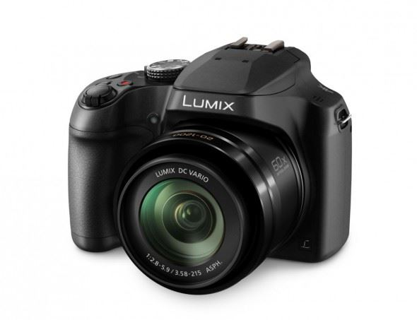 Panasonic unveils the Lumix GX800, FZ82 and a selection of lenses