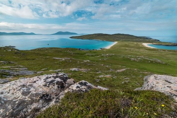 Exploring The Isle of Harris