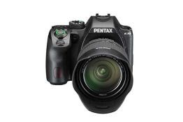 Six Reasons to Love the Pentax K70
