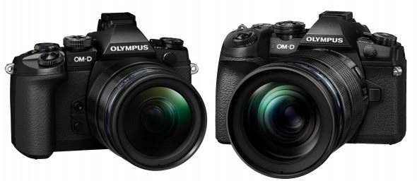 Olympus E-M1 Mark II vs Olympus E-M1: What Are the Differences?