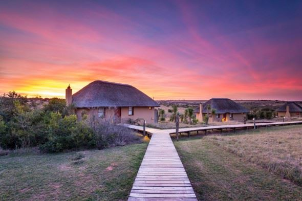 A Winter Escape – A Photographic Guide to South Africa