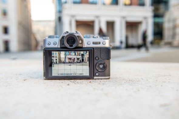 Fujifilm X-T20 Hands-on First Look