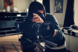 What It's Like to Be a Pro Cinematographer