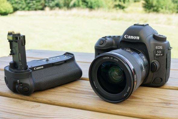 Long-awaited, the Canon EOS 5D Mark IV is finally here.  Jon Devo gets hands on with it