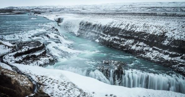 A Photographic Tour of Iceland