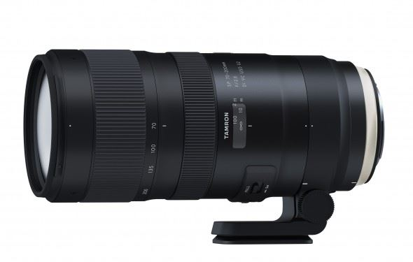 Tamron announces new 10-24mm and 70-200mm lenses