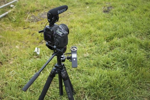 Optimise Your DSLR to Shoot Video