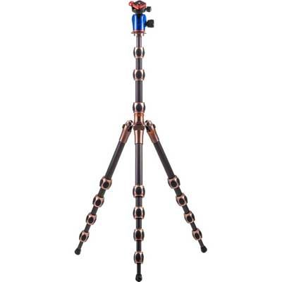 We look at the tripods designed to suit the demands of professional photographers