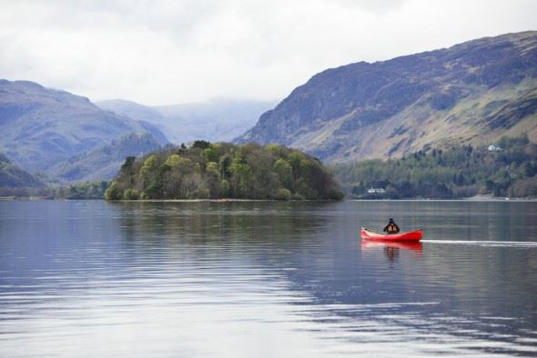 A Photographer's Guide to Derwent Water