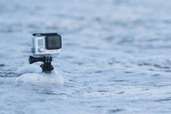 Why Every Camera Bag Needs a GoPro