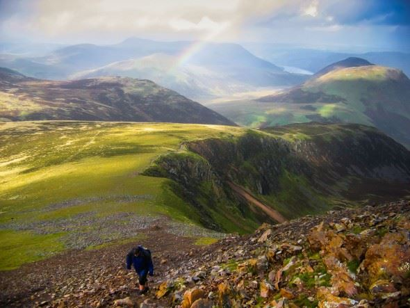 A Guide to Taking Photographic Hikes