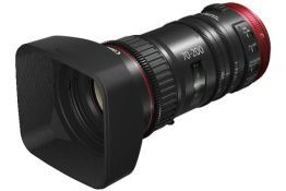 Canon announces new 70-200mm T4.4 cine-servo lens for large format cameras