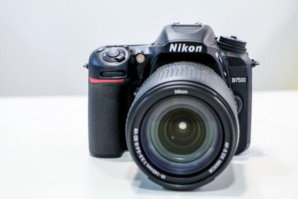 Nikon D7500 vs D7200: The 8 Differences You Need to Know