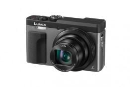 Panasonic Lumix TZ90 and Leica DG Vario-Elmarit 8-18mm announced